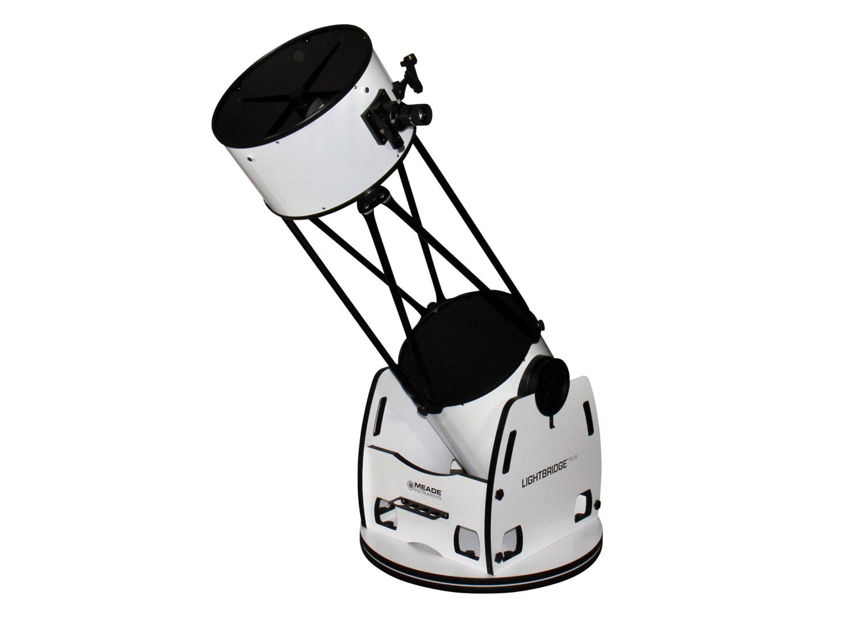 """Картинка для Телескоп Meade LightBridge Plus 16"""""""