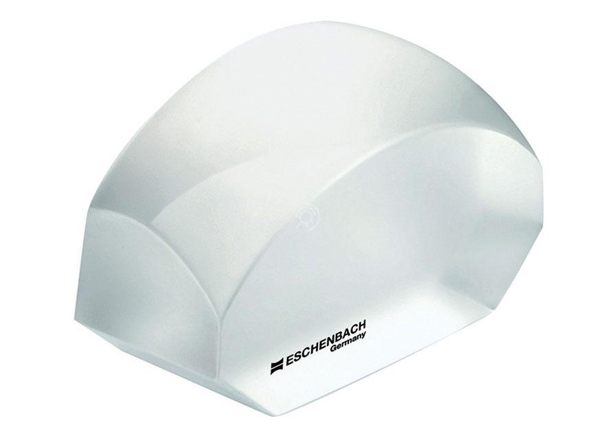 Картинка для Лупа настольная асферическая светопольная Eschenbach MakroPLUS 1–1,8x, 65x36x46 мм