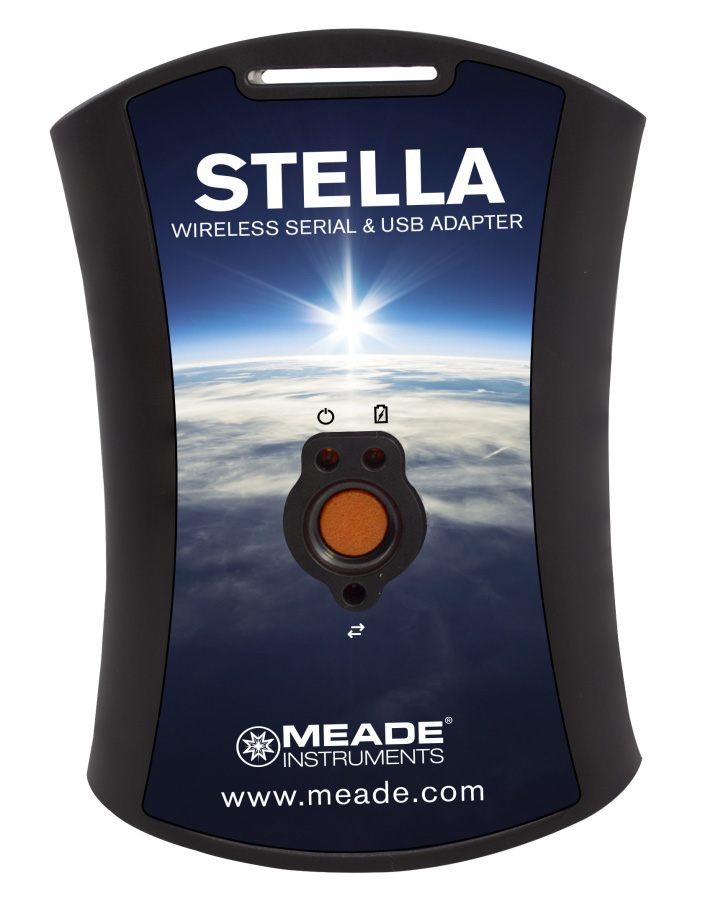 Картинка для Адаптер Wi-Fi Meade для StellaAccess Planetarium
