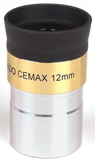 "Картинка для Окуляр CORONADO Cemax 12 мм, 1,25"""