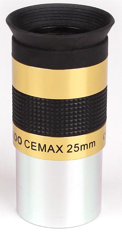 "Картинка для Окуляр CORONADO Cemax 25 мм, 1,25"""
