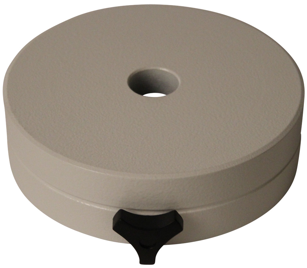 Картинка для Противовес для телескопов Meade LX70, 5,14 кг (11,4 lb)