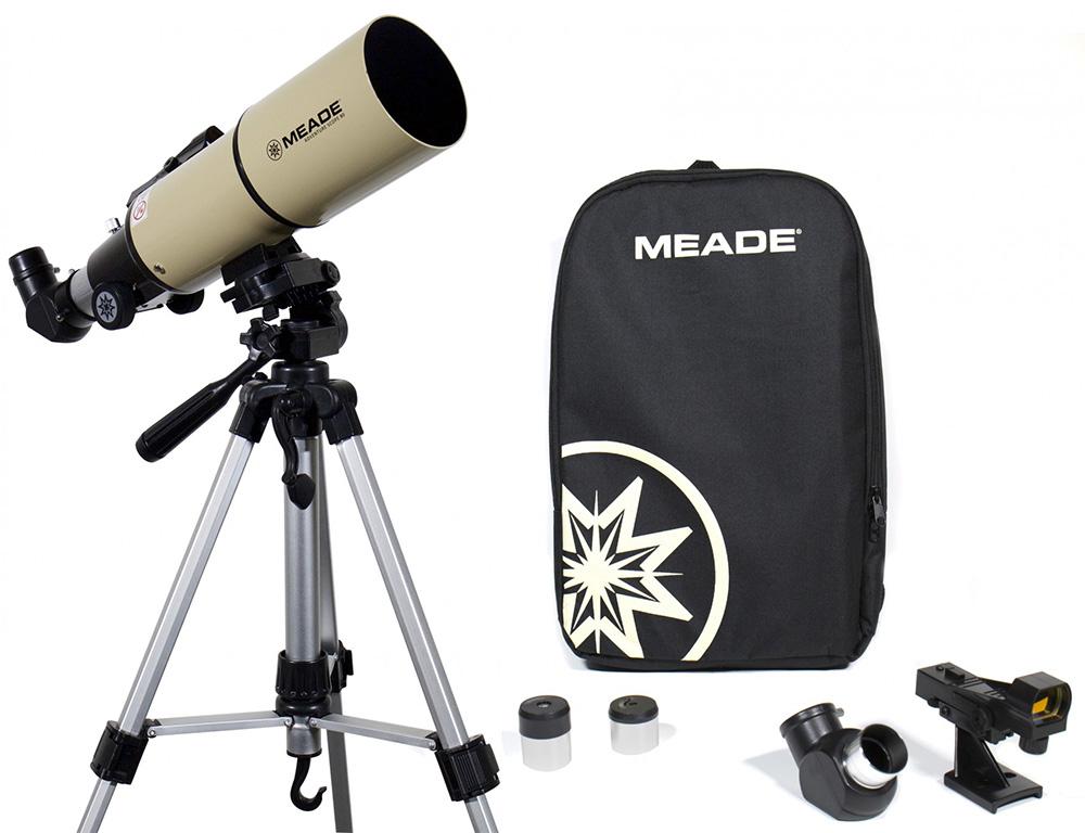Картинка для Телескоп Meade Adventure Scope 80 мм