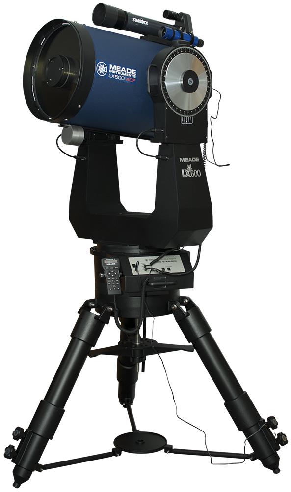 "Картинка для Телескоп Meade LX600 16"" ACF с системой StarLock"