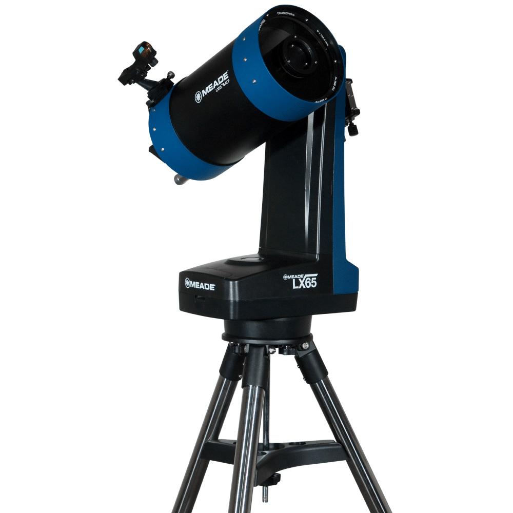 """Картинка для Телескоп Meade LX65 5"""" с пультом AudioStar"""