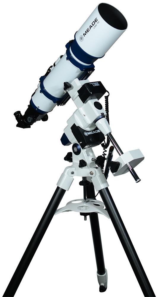 """Картинка для Телескоп Meade LX85 5"""" с пультом AudioStar"""