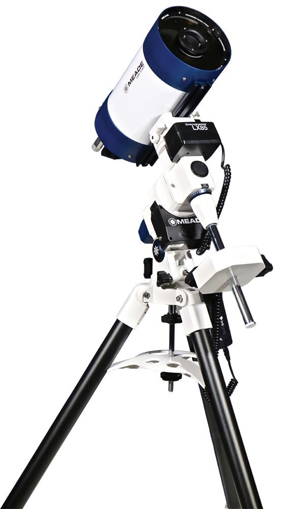 """Картинка для Телескоп Meade LX85 6"""" ACF с пультом AudioStar"""