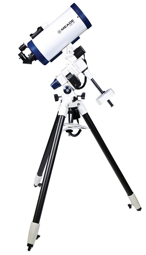 """Картинка для Телескоп Meade LX85 6"""" с пультом AudioStar"""
