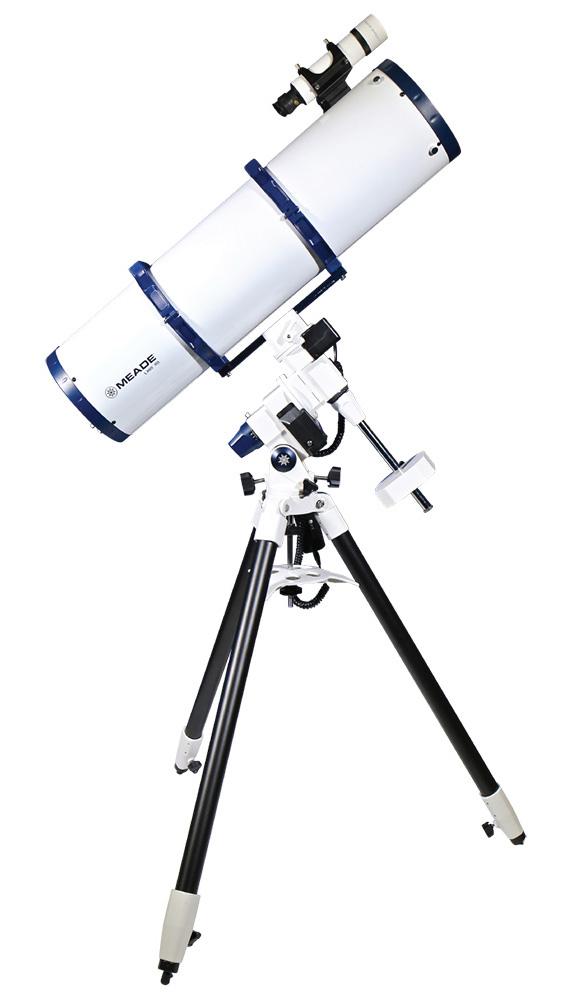 """Картинка для Телескоп Meade LX85 8"""" с пультом AudioStar"""