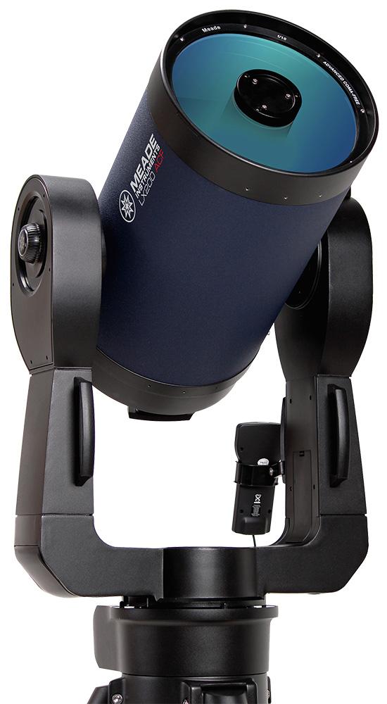 """Картинка для Труба оптическая Meade LX200 10"""" ACF/UHTC с пультом AutoStar II"""