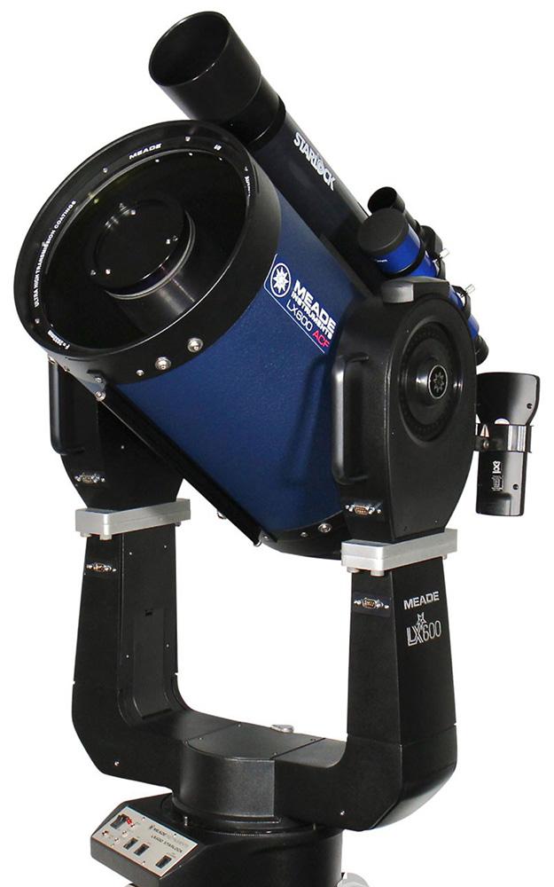 """Картинка для Труба оптическая Meade LX600 10"""" ACF с системой StarLock"""