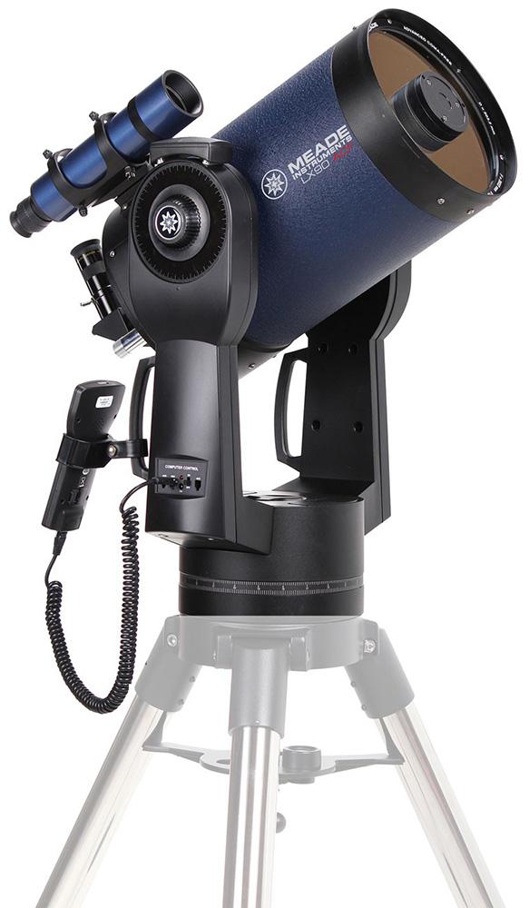 """Картинка для Труба оптическая Meade LX90 8"""" ACF с пультом AudioStar"""