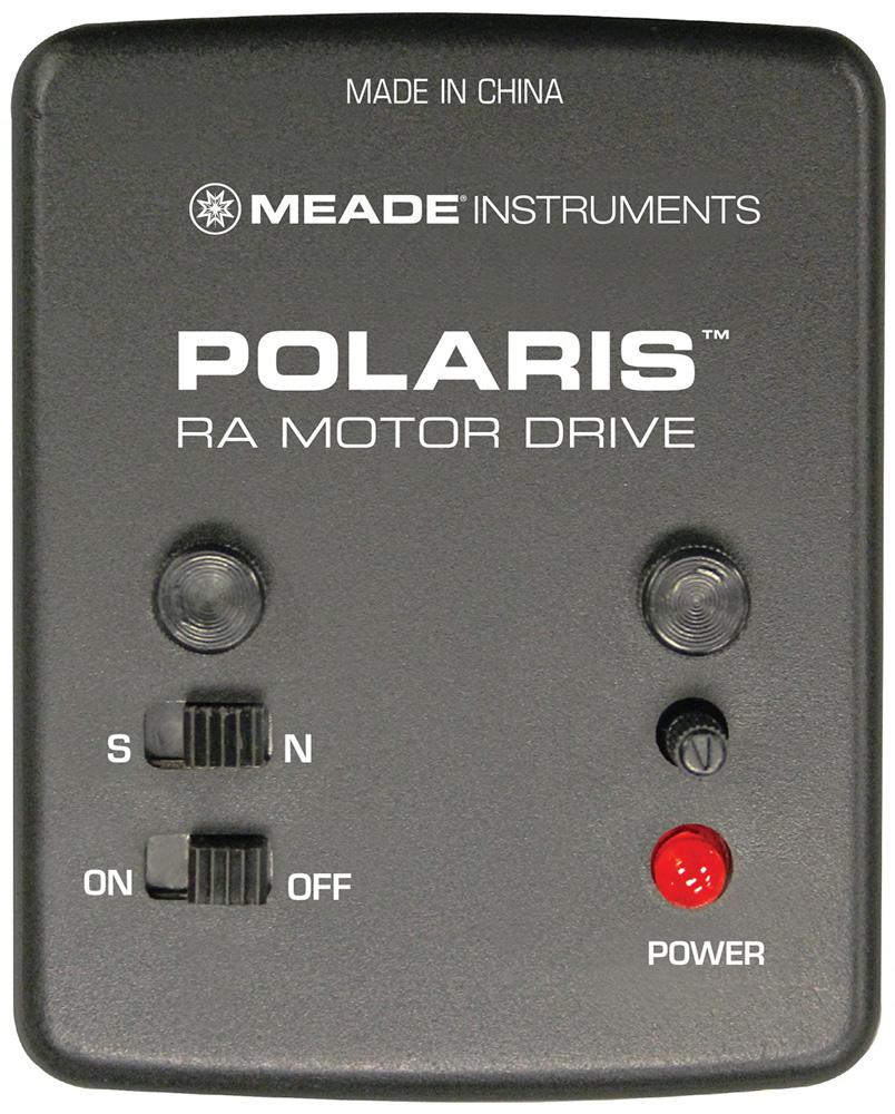 Картинка для Электропривод часовой оси для телескопов Meade Polaris