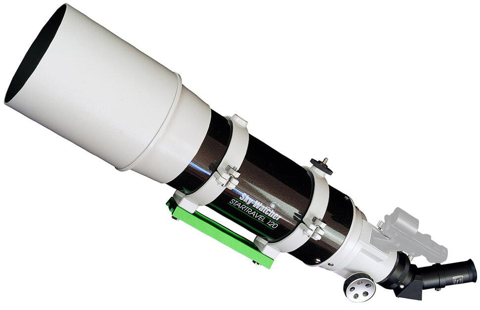 Картинка для Труба оптическая Sky-Watcher StarTravel BK 1206 OTA