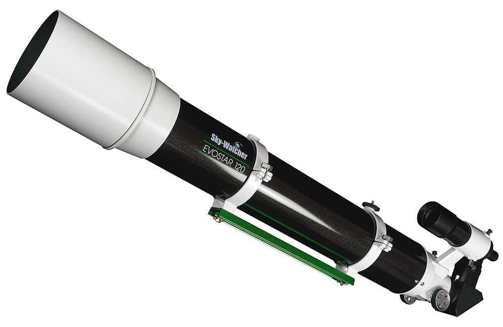 Картинка для Труба оптическая Sky-Watcher Evostar 120 OTA