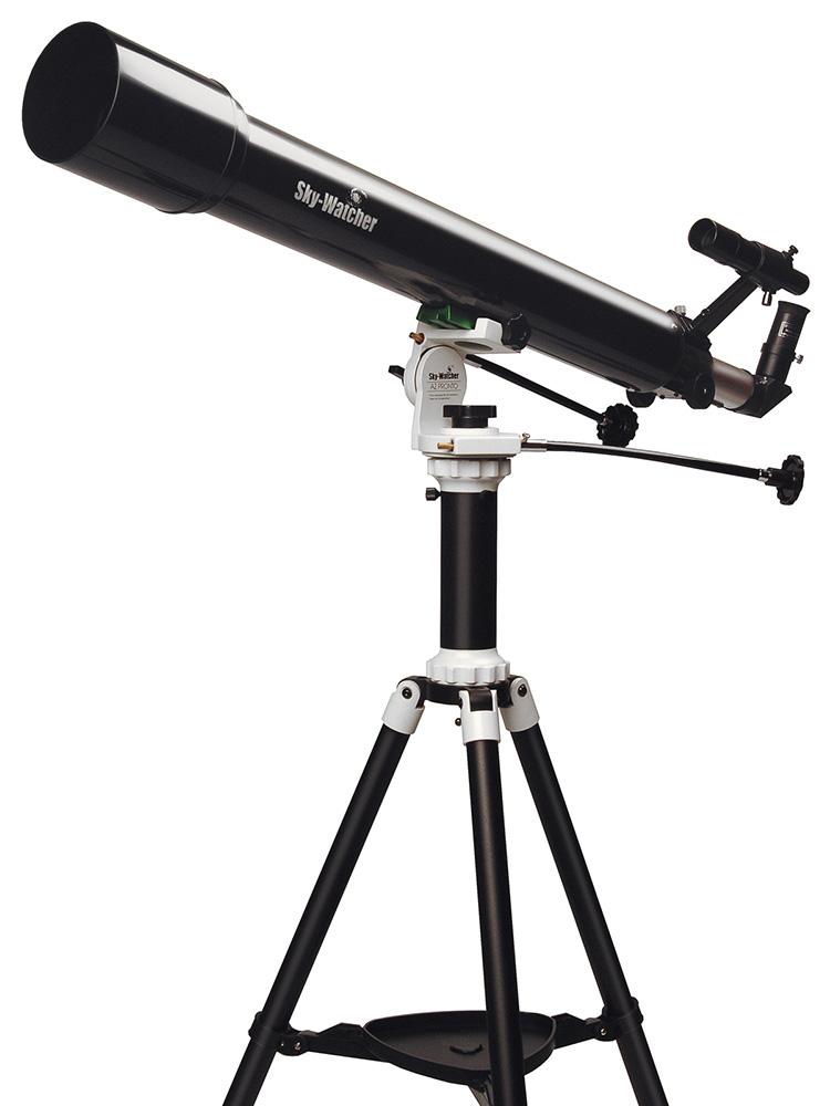 Картинка для Телескоп Sky-Watcher Evostar 909 AZ PRONTO на треноге Star Adventurer