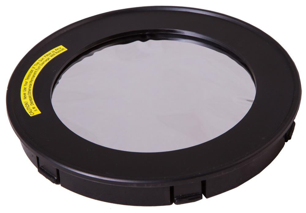 Картинка для Солнечный фильтр Sky-Watcher для рефракторов 120 мм