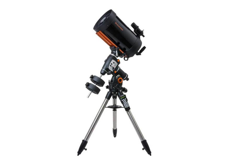 Картинка для Телескоп Celestron CGEM II 1100