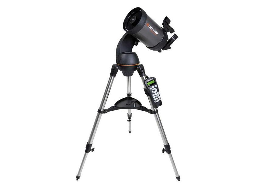 Картинка для Телескоп Celestron NexStar 5 SLT