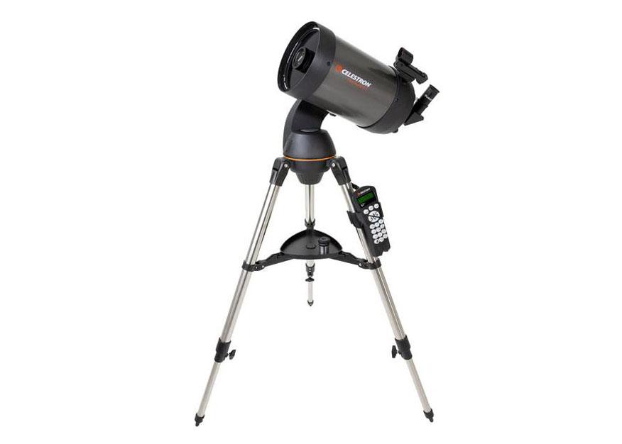 Картинка для Телескоп Celestron NexStar 6 SLT