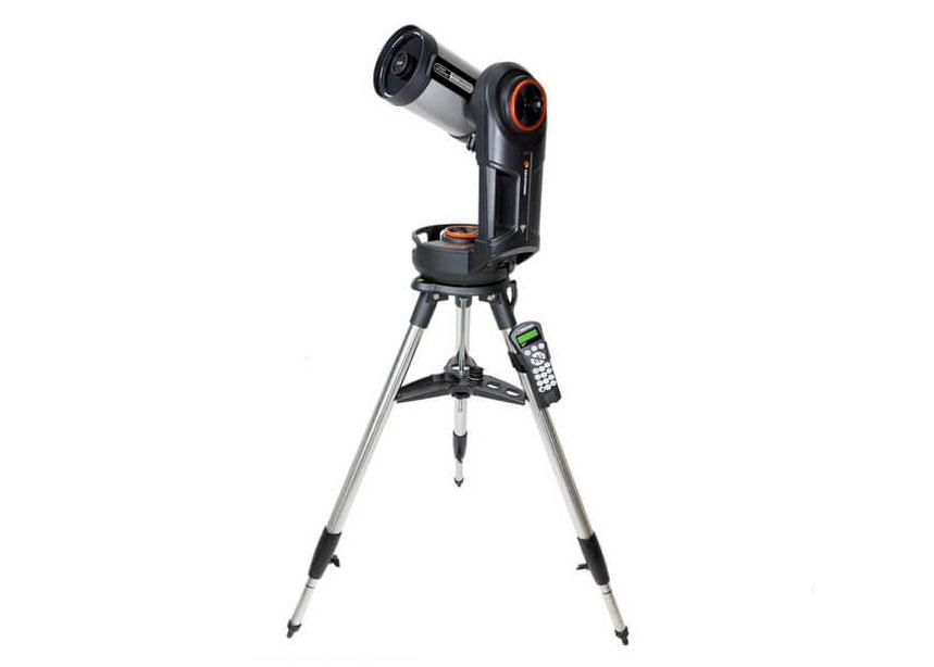 Картинка для Телескоп Celestron NexStar Evolution 5