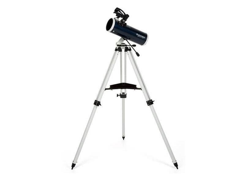 Картинка для Телескоп Celestron Omni XLT 114 AZ