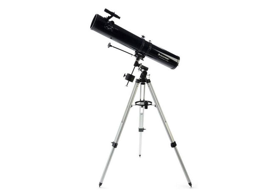 Картинка для Телескоп Celestron PowerSeeker 114 EQ-MD
