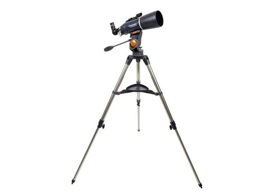 Картинка для Телескоп Celestron АstroMaster 80 AZS