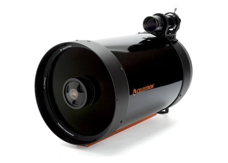 Картинка для Труба оптическая Celestron C11-S (CG-5)
