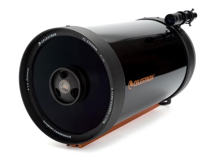 Картинка для Труба оптическая Celestron C9,25-S (CG-5)