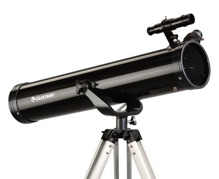 Картинка для Телескоп Celestron PowerSeeker 76 AZ