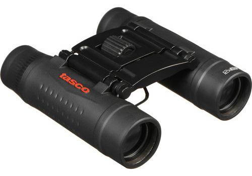 Картинка для Бинокль Tasco Essentials 12x25