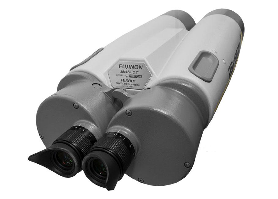 Картинка для Бинокль Fujinon 25x150 MT-SX