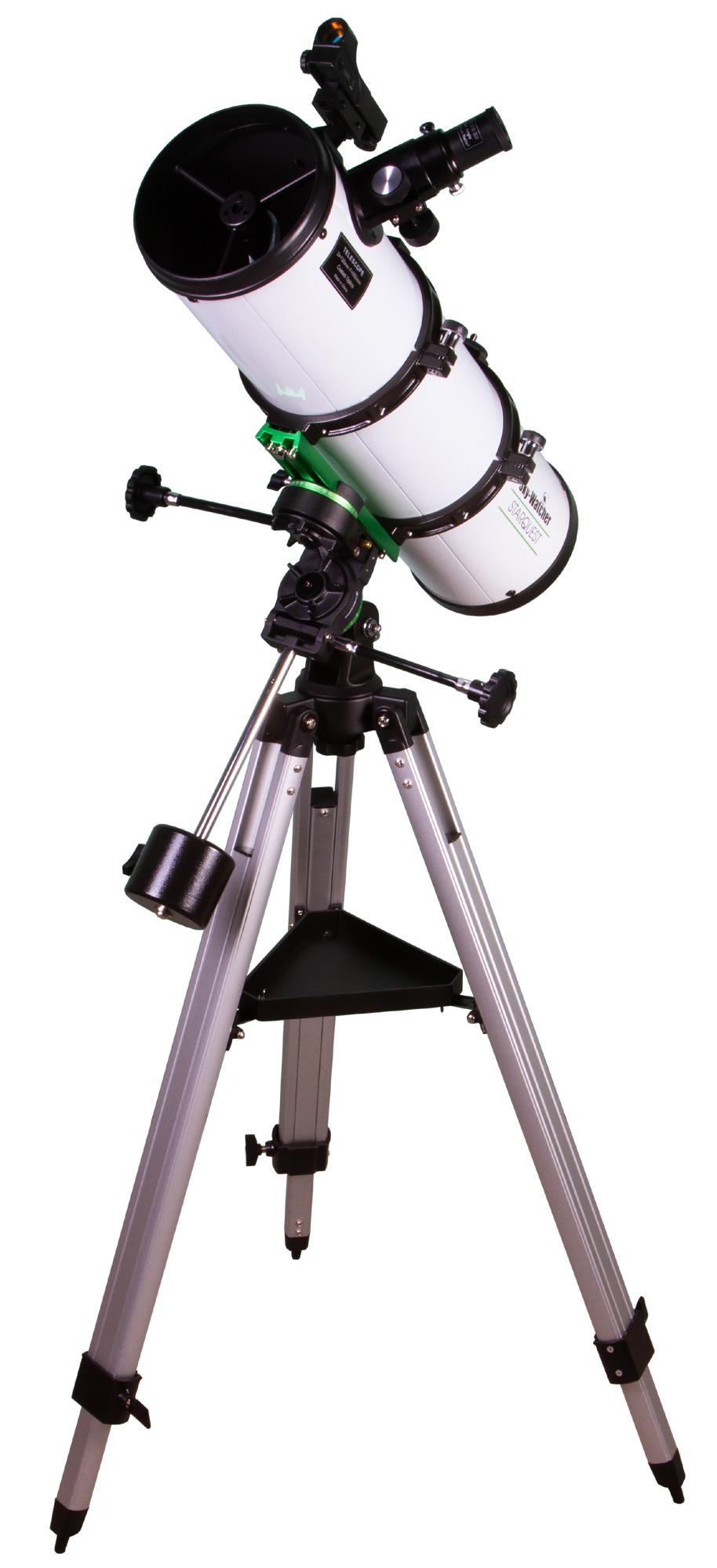 Картинка для Телескоп Sky-Watcher N130/650 StarQuest EQ1