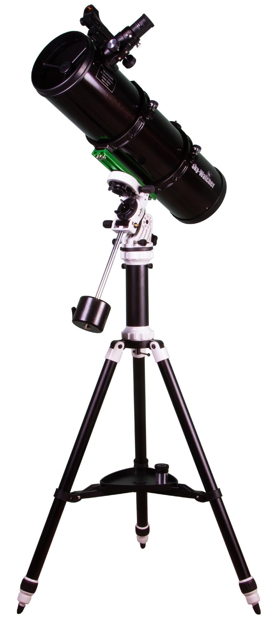 Картинка для Телескоп Sky-Watcher Explorer N130/650 AZ-EQ Avant