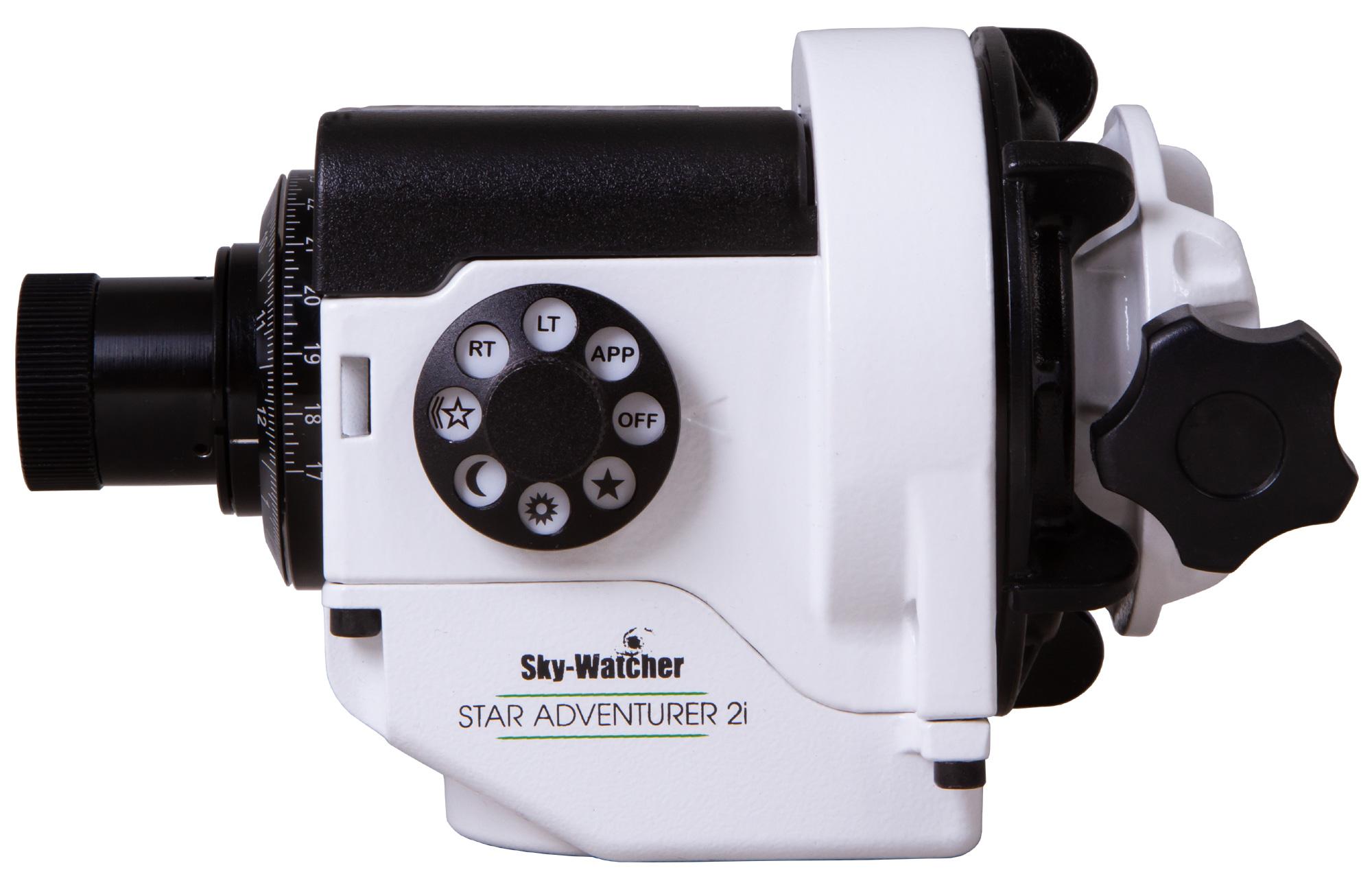 Картинка для Монтировка Sky-Watcher Star Adventurer 2i (с крепежной платформой и искателем полюса)