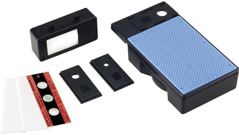Картинка для Микроскоп игрушечный для смартфона EDU-TOYS