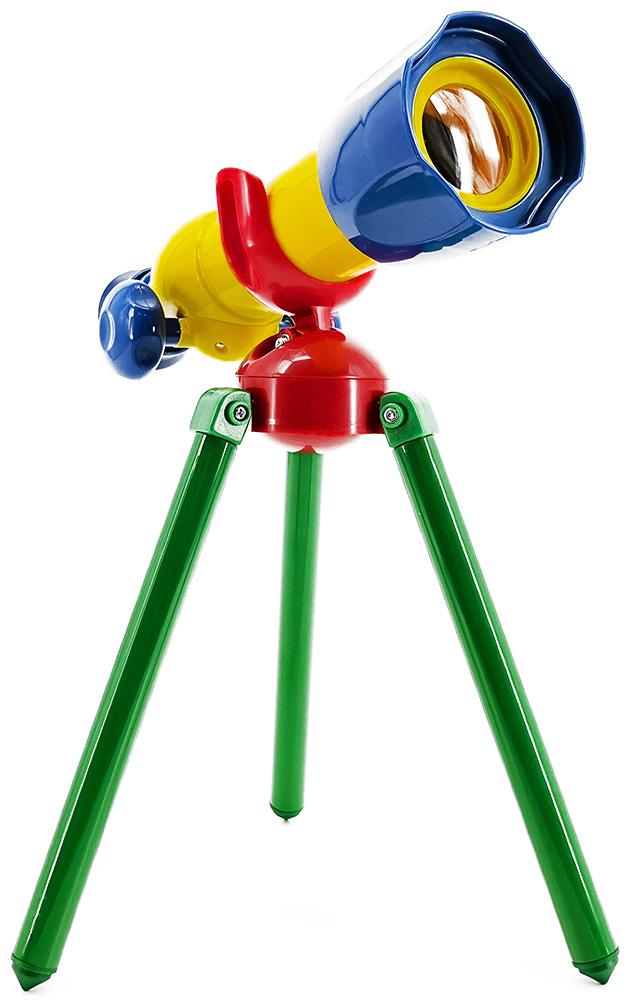Картинка для Телескоп игрушечный EDU-TOYS 15x