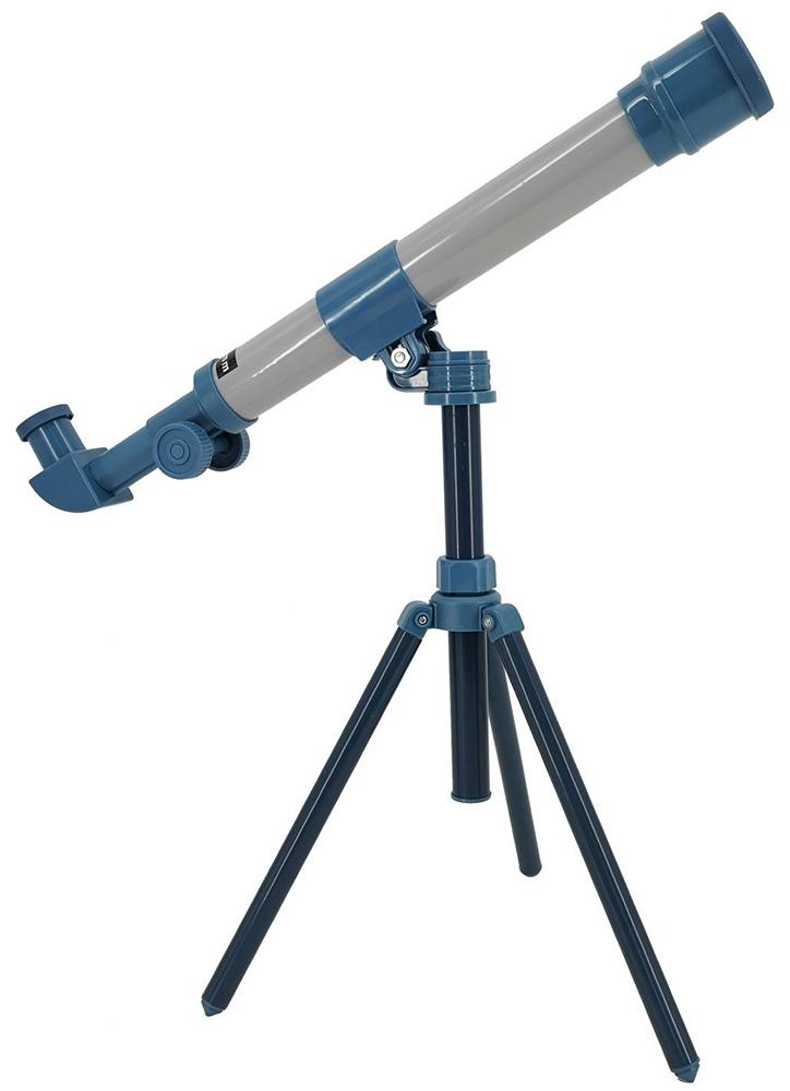 Картинка для Телескоп игрушечный EDU-TOYS 45x (TS808)