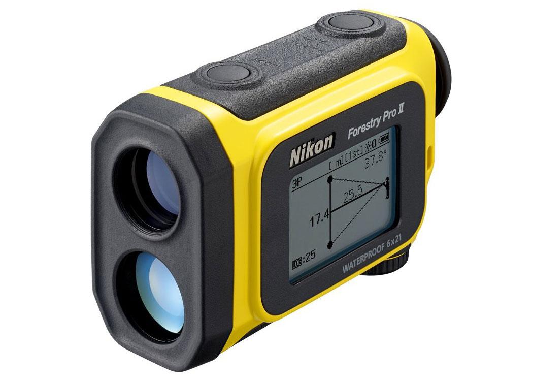 Картинка для Дальномер лазерный Nikon Forestry Pro II