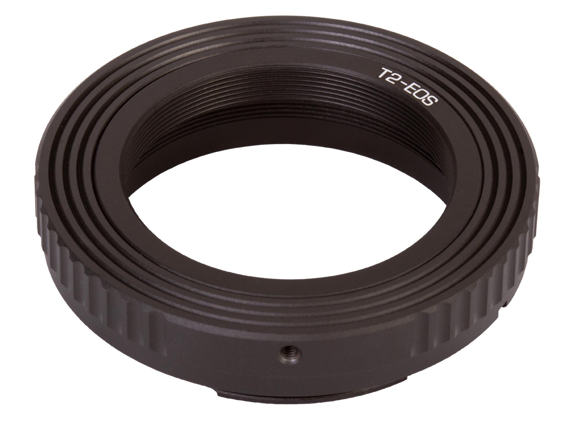 Картинка для T2-кольцо Konus для Canon EOS