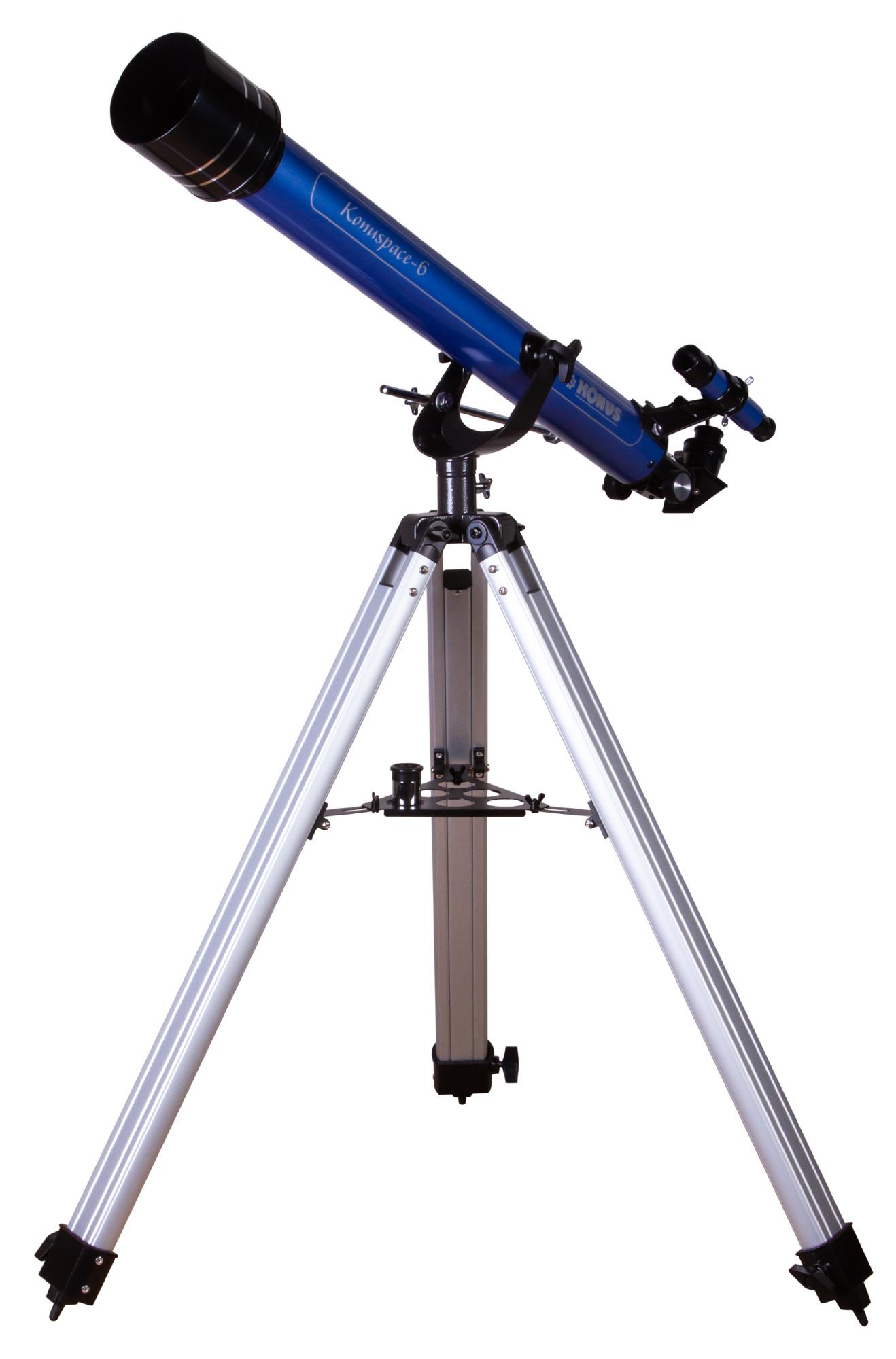 Телескоп Konus Konuspace 6 60/800 AZ