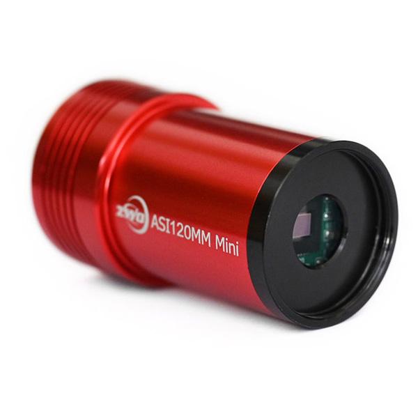 Картинка для Камера-гид ZWO ASI 120MM mini, монохромная
