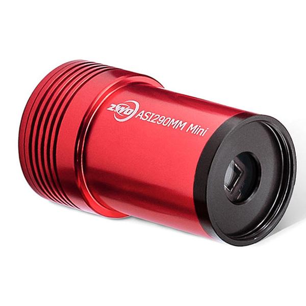 Картинка для Камера-гид ZWO ASI 290MM mini, монохромная