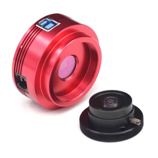 Картинка для Камера-гид ZWO ASI 120MC-S, цветная