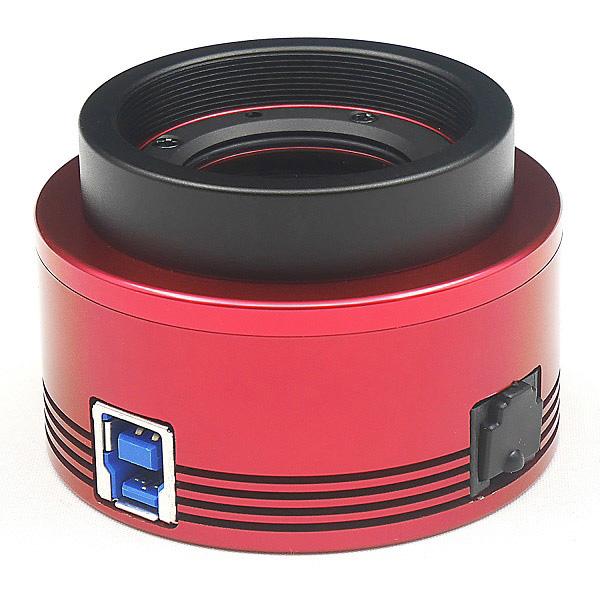 Картинка для Камера-гид ZWO ASI 183MC, цветная