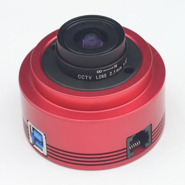 Картинка для Камера-гид ZWO ASI 290MC, цветная