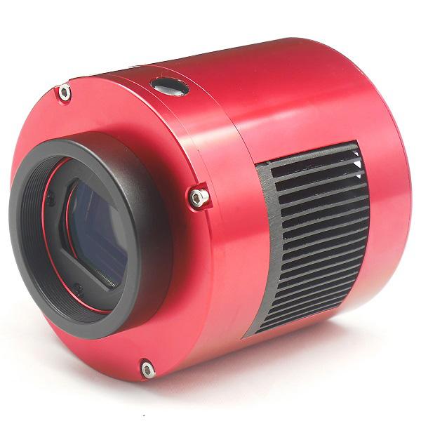 Картинка для Камера ZWO ASI 294MC Pro, цветная