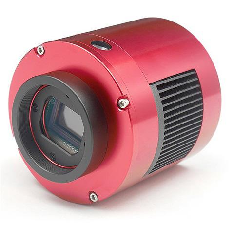 Картинка для Камера ZWO ASI 1600MM Pro, монохромная