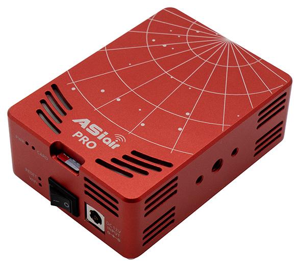 Картинка для Система управления ZWO ASIAIR Pro